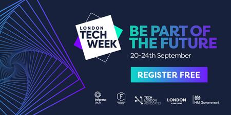 London_Tech_Week