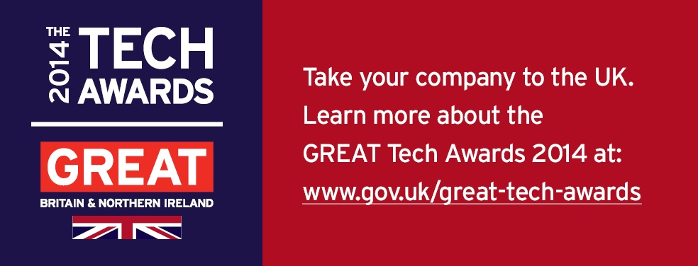 great tech awards